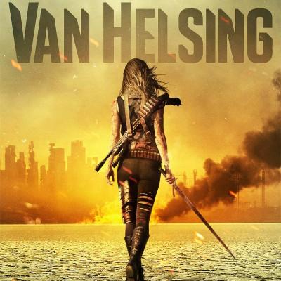 Van Helsing vai ganhar adaptação com protagonista feminina pelo SyFy