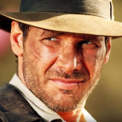 Steven Spielberg afirma que mal pode esperar para trabalhar com Harrison Ford em Indiana Jones 5