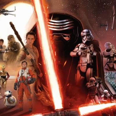 Box Office News #19 [Edição Especial] – A 'Força' despertou com vontade e Star Wars estreia quebrando todos os recordes nos EUA e no Mundo.