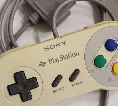 Nintendo Playstation é vendido a preço exorbitante. Não, você não leu errado.