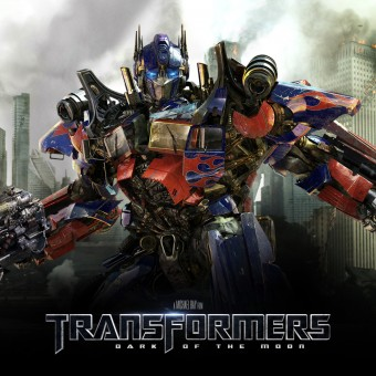 Paramount Pictures planeja filmes derivados de Transformers