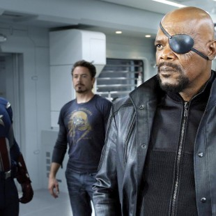 Problemas no Paraíso: Dinheiro divide a Marvel e o elenco de Os Vingadores 2