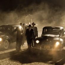 Vejas as primeiras imagens dea série L.A. Noir