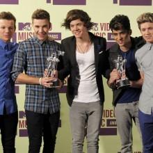 Conheça os vencedores do VMA 2012