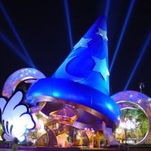 Disney quer comprar a Hasbro agora!