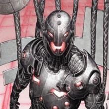 Marvel solta algumas imagens de Age of Ultron