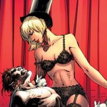 J.M. Straczynski diz que a DC não deve prosseguir com Before Watchmen