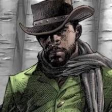 Versão em quadrinhos de Django Livre ganha preview