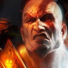 Novo God of War está em desenvolvimento