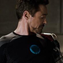 """Homem de Ferro 3 não será um filme """"sério"""""""