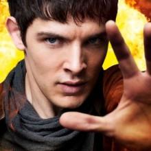 Quinta temporada de Merlin será a última