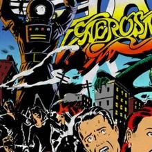 Aerosmith lança novo álbum só com inéditas