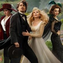 Oz: Mágico e Poderoso ganha novo trailer