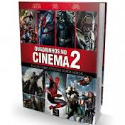 Quadrinhos no Cinema Vol. 2. –