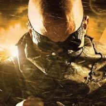 Riddick ganha primeiro pôster