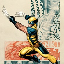 "Frank Cho é ""censurado"" novamente na Marvel"