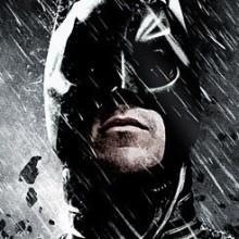 Começa a campanha por Batman – O Cavaleiro das Trevas Ressurge no Oscar 2013