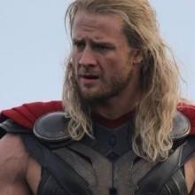 Thor usará uniforme sem mangas em Thor: O Mundo Sombrio