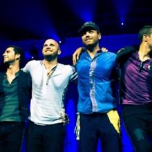 Coldplay anuncia recesso de três anos
