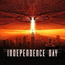 NÃO vai mais rolar o relançamento 3D de Independence Day