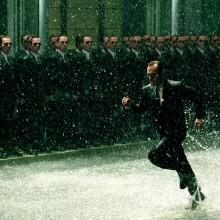 Sofazão  Matrix Revolutions