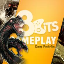 8Bits – Gameplay de The Darkness II, o jogo do capeta!