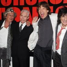 "Rolling Stones divulga a segunda inédita: ""One More Shot"""