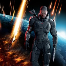 BioWare planeja Mass Effect 4 para o fim de 2014…
