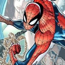 SPOILER: Revelada a identidade do Homem-Aranha Superior e o final de Amazing Spider-Man #700