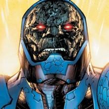 Darkseid deve ser o vilão do filme da Liga da Justiça?