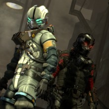 EA libera trailer preparatório de Dead Space 3