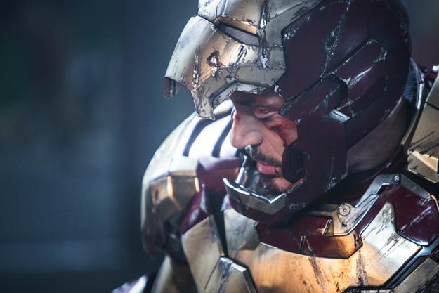 Homem de Ferro 3 Imagem Oficial 07