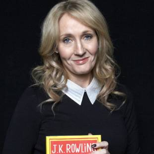 E foi assim que J.K. Rowling foi descoberta como a autora de The Cuckoo's Calling
