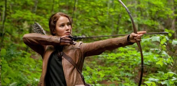 Jennifer Lawrence Jogos Vorazes