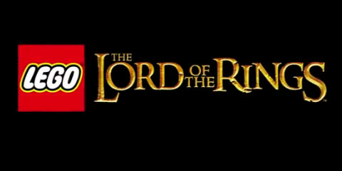 LEGO Lord of the rings!