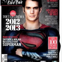Veja uma nova imagem de Henry Cavill como o Superman