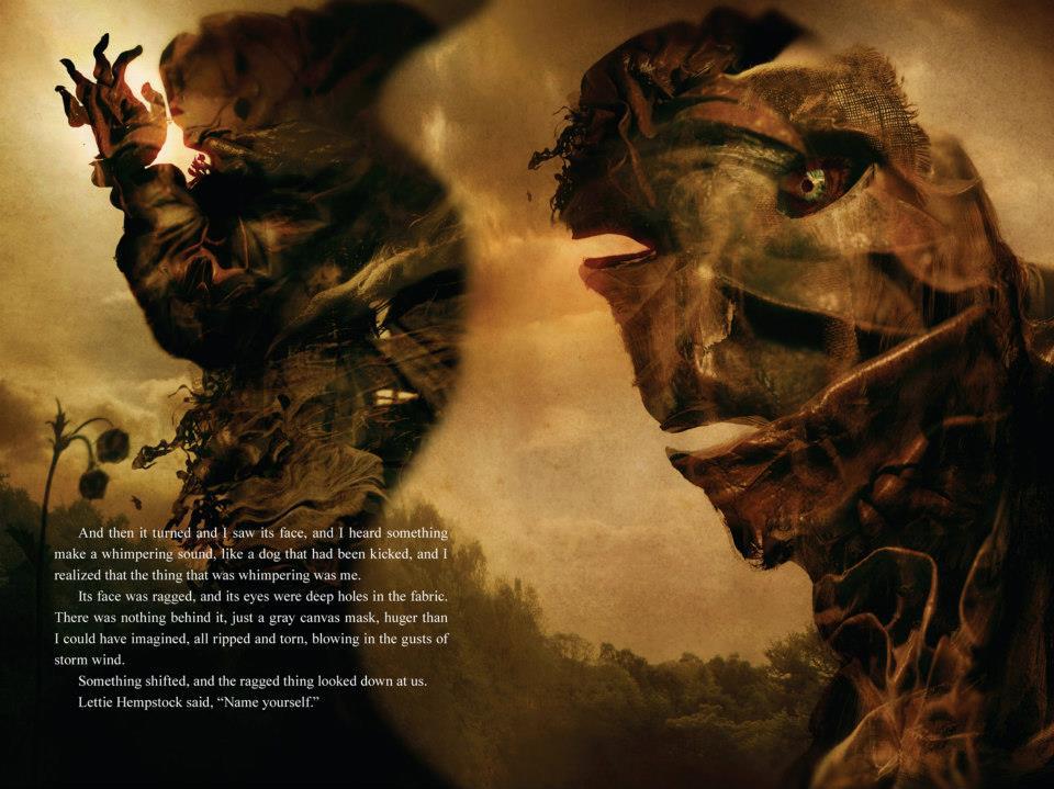Neil Gaiman Novo Livro 01