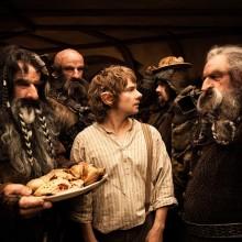 O Hobbit: Uma Jornada Inesperada chega aos $500 milhões de dólares nas bilheterias