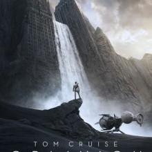 Oblivion, sci-fi com Tom Cruise, ganha trailer e pôster