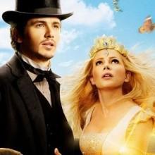 Oz: Mágico e Poderoso ganha pôster asiático