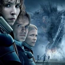 Prometheus 2 arranja roteirista, mas talvez não tenha Ridley Scott na direção