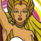 Agora é a vez da She-Ra ganhar um passado nas HQs