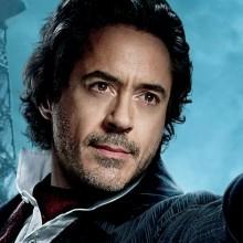 Sherlock Holmes 3 é prioridade dentro da Warner