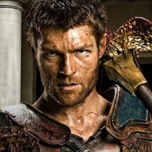 Vídeo mostra os bastidores da produção da terceira temporada de Spartacus