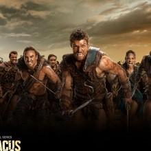 Spartacus: War of the Damned ganha novo trailer
