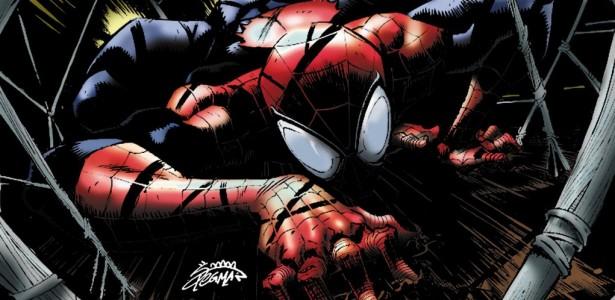 Superior Homem Aranha