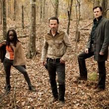 Imagens promocionais do resto da 3ª temporada de The Walking Dead são divulgadas