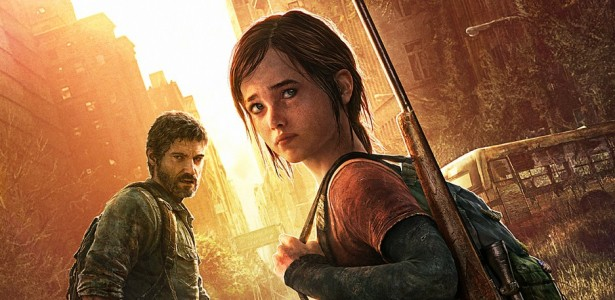 The Last of Us Boxart