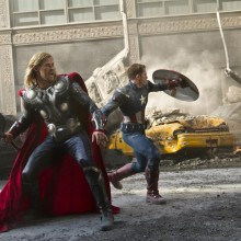 Saiba como foram feitos os efeitos especiais de Os Vingadores