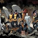 Fox confirma planos para série dos X-Men